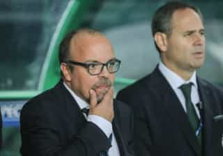 Nuno Saraiva critica Benfica após insultos a Marta Soares ao chegar à Luz