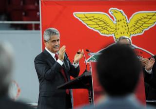 Benfica gasta cinco vezes mais em comissões do que FC Porto e Sporting