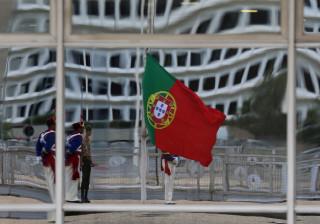 Portugal com défice abaixo das metas, mas
