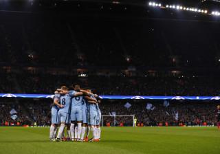 Manchester City deixa mensagem emotiva ao United após triunfo europeu