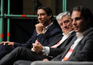 AC Milan não se esqueceu de Rui Costa e homenageou o português