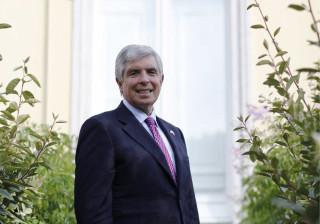 Assim se despede o Embaixador dos EUA dos portugueses