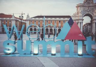 Web Summit: Nove portugueses entre os primeiros 200 oradores anunciados