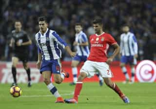 Real Madrid na Luz para assistir a dois jogadores de 'peso' do FC Porto