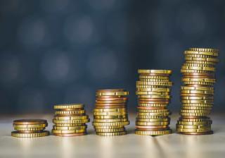 Carga fiscal desce ligeiramente para 36,7% do PIB