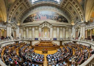 PCP e Bloco levam tema CGD a debate quinzenal com primeiro-ministro