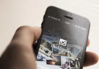 Instagram tem efeito nocivo na saúde mental dos mais jovens