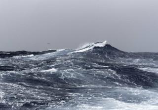 Capitania do Porto do Funchal prolongou avisos de forte ondulação e vento