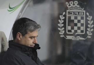 "Boavista quer aproveitar ""algumas lacunas"" defensivas do Rio Ave"