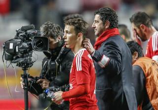 Benfica quer 20 milhões por Grimaldo e Juventus está atenta