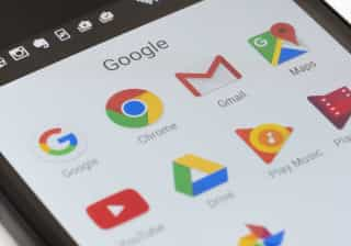 A app da Google está mais útil. Agora tem atalhos