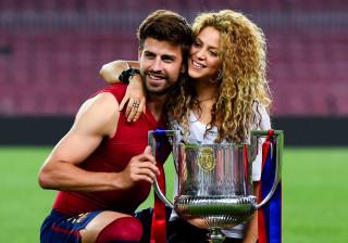 Shakira pretende que Piqué abandone o Barcelona
