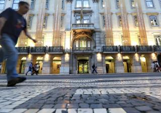 Contas da Associação Mutualista Montepio vão a votos em reunião magna