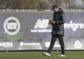 FC Porto acusa Benfica de coagir equipa de arbitragem