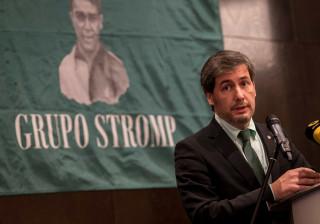 Bruno de Carvalho volta a prometer que Sporting será