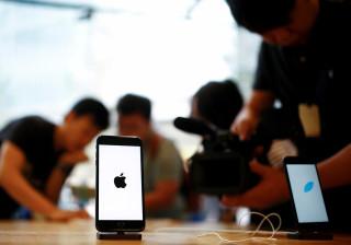Hackers dizem ter 300 milhões de contas iCloud. Exigem resgate à Apple