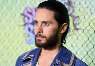 Jared Leto pára concerto para falar com fã especial