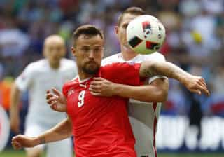 Seferovic confirma transferência para o Benfica