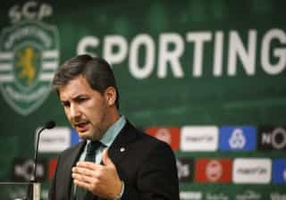 CD absolve Bruno de Carvalho de queixa do Arouca