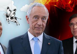 O ano em que Marcelo reinou, a vaca voou e o diabo não apareceu