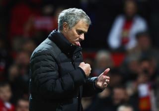 Adeptos surpreendem e querem que Mourinho despache um dos capitães