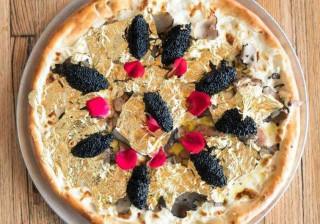Comer como um rei: Eis os pratos mais extravagantes (e caros) do mundo