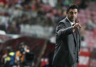 Benfica atento a jovem promessa do futebol turco