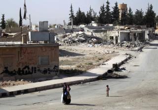 Síria: Grupos rebeldes anunciam participação nas negociações de Astana