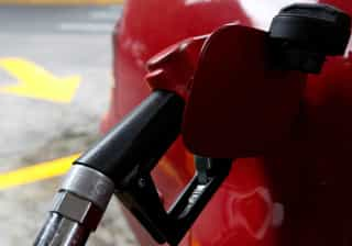 Más notícias, condutores: Os combustíveis subiram esta segunda-feira
