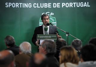 """Madeira Rodrigues anda a tentar vender o clube"""