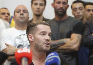 Claques do Benfica? Madureira aponta o dedo e levanta suspeitas