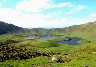"""Ilhas açorianas são """"os segredos mais bem guardados do Atlântico"""""""