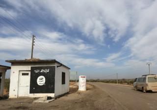 Recrutador francês do Estado Islâmico extraditado da Turquia para França