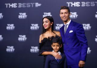 Georgina Rodriguez já não esconde paixão e declara-se a Ronaldo