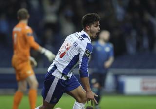 """""""O FC Porto vai trabalhar para conseguir fazer uma grande segunda volta"""""""