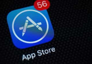 Loja virtual da Apple tem novas regras