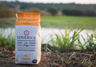 Loverice: O arroz que quer ser valorizado e apreciado como o vinho