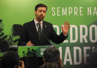 Boloni apresentado como diretor desportivo de Madeira Rodrigues