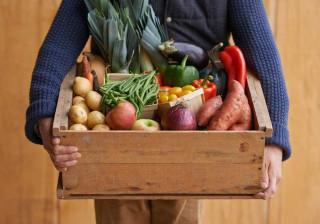 E os alimentos saudáveis mais populares de 2017 são...