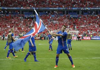 Islândia venceu a Inglaterra há nove meses... e agora sofre 'Baby Boom'