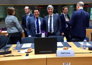 Portugal quer ficar praticamente livre do FMI em 2019