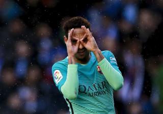 Neymar, o menino querido que Mourinho deseja em Old Trafford