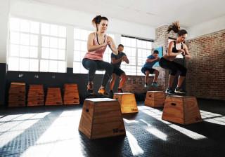 Treino intervalado de alta intensidade: Como ficar em forma em minutos