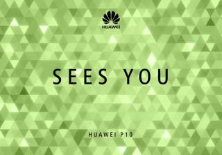 Foi divulgado o aspeto do Huawei P10 dias antes do anúncio