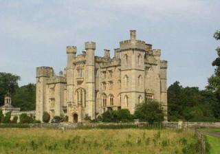 HomeAway juntou-se à Disney para oferecer uma estadia num castelo escocês