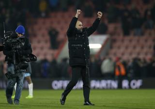 Pep Guardiola revela qual é para si o melhor treinador do mundo