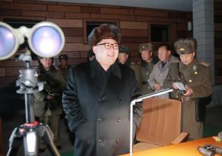 Coreia do Norte ameaça EUA: Serão