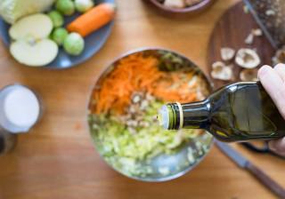 'Comidas d'Azeite' vão brilhar em quinzena gastronómica