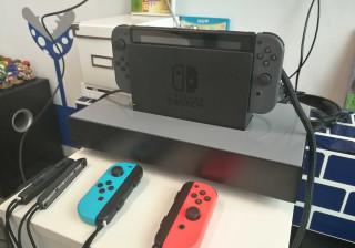 Jogámos na nova consola da Nintendo. Eis o que pode esperar da Switch