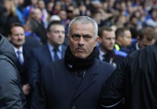 José Mourinho critica calendário e deixa farpa... a Pellegrini